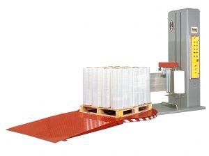 LP500 load & ramp